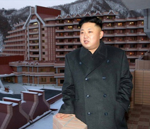 Lãnh đạo Triều Tiên Kim Jong un sống thế nào? ảnh 3