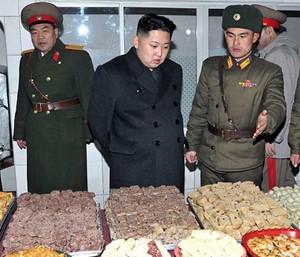Lãnh đạo Triều Tiên Kim Jong un sống thế nào? ảnh 5