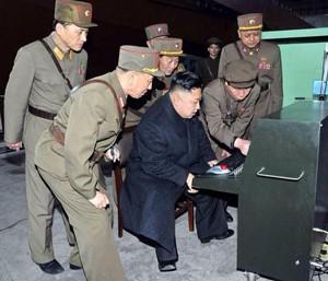 Lãnh đạo Triều Tiên Kim Jong un sống thế nào? ảnh 6