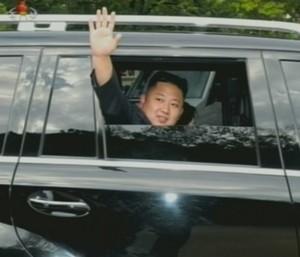 Lãnh đạo Triều Tiên Kim Jong un sống thế nào? ảnh 7