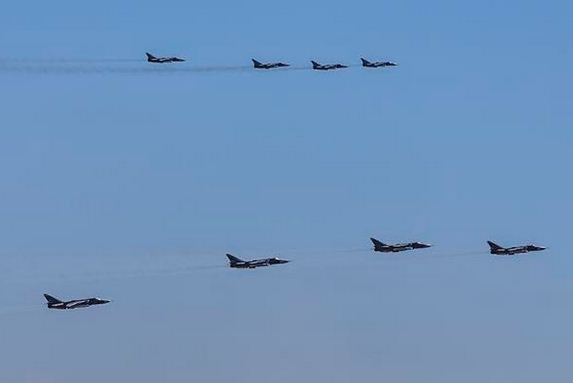 Hệ thống vũ khí tham gia cuộc tập trận lớn nhất năm của Nga ảnh 4