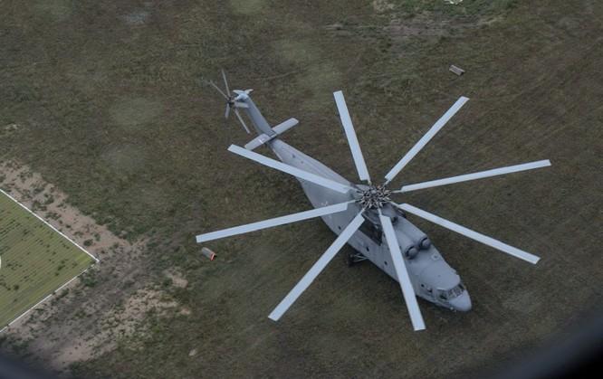 Hệ thống vũ khí tham gia cuộc tập trận lớn nhất năm của Nga ảnh 3