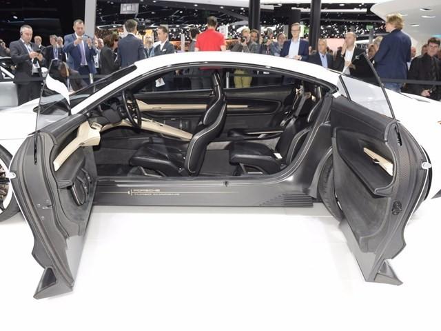 20 siêu xe ấn tượng nhất Frankfurt Motor Show 2015 ảnh 2