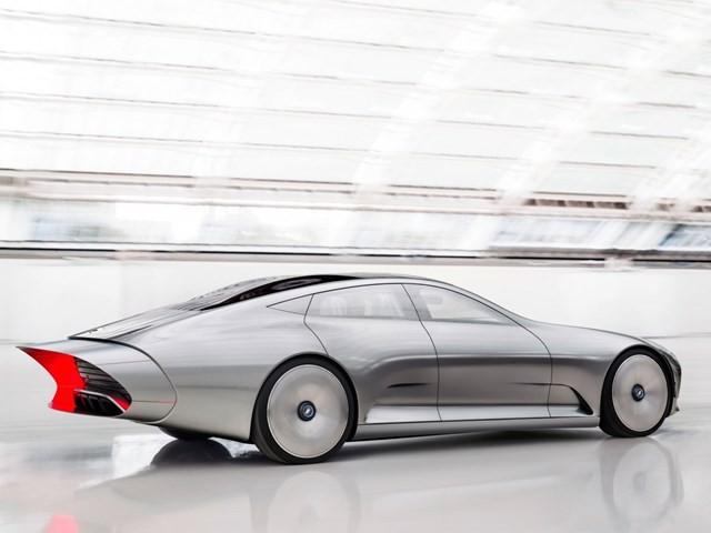 20 siêu xe ấn tượng nhất Frankfurt Motor Show 2015 ảnh 12