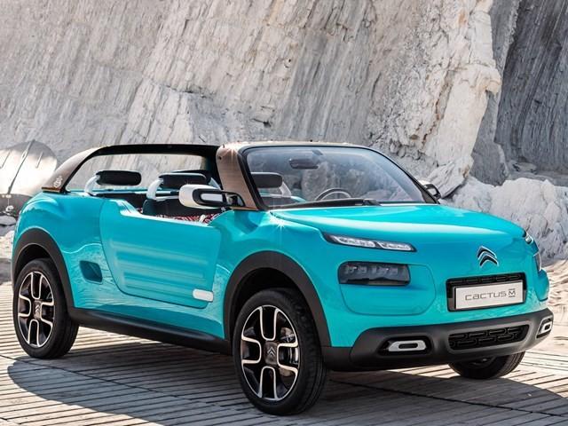 20 siêu xe ấn tượng nhất Frankfurt Motor Show 2015 ảnh 13