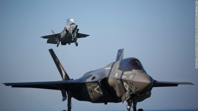 """Quân đội Mỹ không thống nhất về việc đã """"hoàn thành thử nghiệm"""" tiêm kích F-35 ảnh 2"""