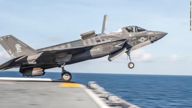 """Quân đội Mỹ không thống nhất về việc đã """"hoàn thành thử nghiệm"""" tiêm kích F-35 ảnh 6"""