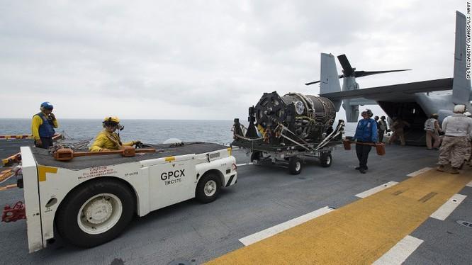 """Quân đội Mỹ không thống nhất về việc đã """"hoàn thành thử nghiệm"""" tiêm kích F-35 ảnh 7"""