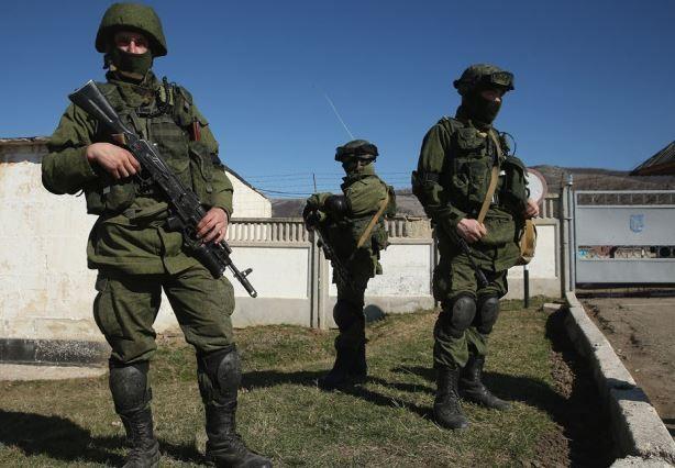 Ông Putin khiến phương Tây liên tục bối rối, kinh ngạc ảnh 1
