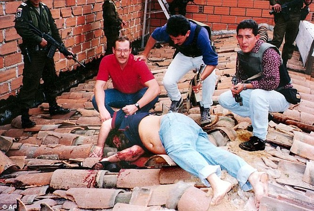 Sát thủ của trùm ma túy Escobar tiết lộ lệnh giết 3.000 người ảnh 2