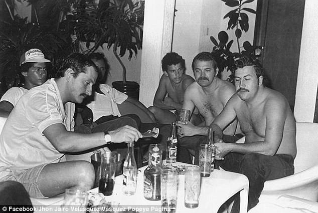 Sát thủ của trùm ma túy Escobar tiết lộ lệnh giết 3.000 người ảnh 3