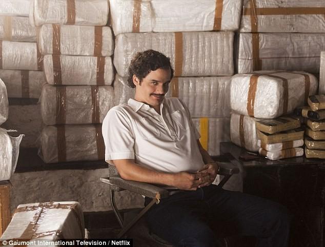 Sát thủ của trùm ma túy Escobar tiết lộ lệnh giết 3.000 người ảnh 4