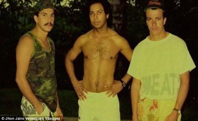 Sát thủ của trùm ma túy Escobar tiết lộ lệnh giết 3.000 người ảnh 8