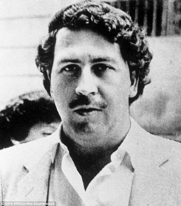 Sát thủ của trùm ma túy Escobar tiết lộ lệnh giết 3.000 người ảnh 9