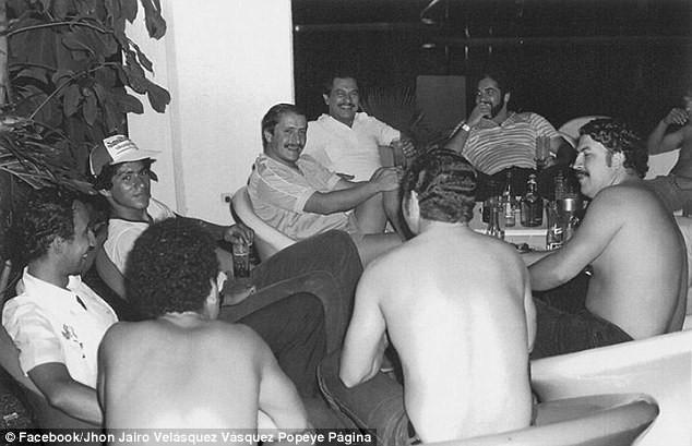 Sát thủ của trùm ma túy Escobar tiết lộ lệnh giết 3.000 người ảnh 10