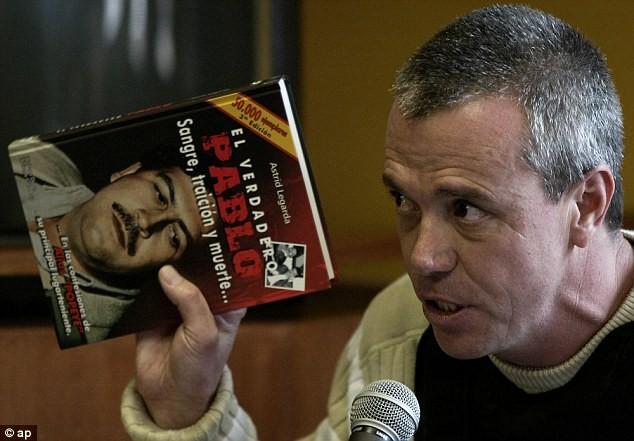 Sát thủ của trùm ma túy Escobar tiết lộ lệnh giết 3.000 người ảnh 14