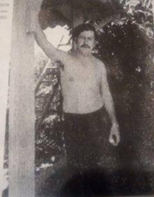 Sát thủ của trùm ma túy Escobar tiết lộ lệnh giết 3.000 người ảnh 18