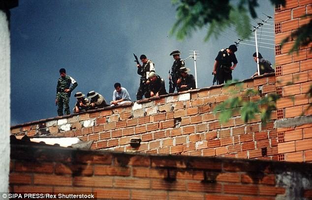 Sát thủ của trùm ma túy Escobar tiết lộ lệnh giết 3.000 người ảnh 19