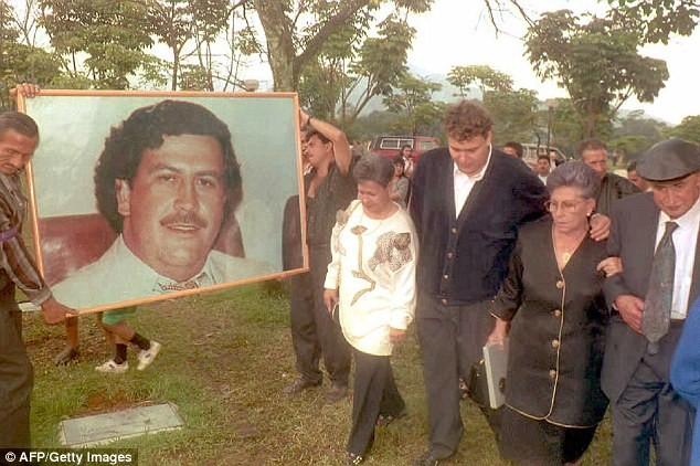 Sát thủ của trùm ma túy Escobar tiết lộ lệnh giết 3.000 người ảnh 20