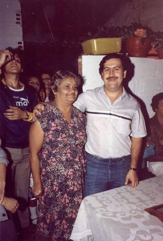 Sát thủ của trùm ma túy Escobar tiết lộ lệnh giết 3.000 người ảnh 21