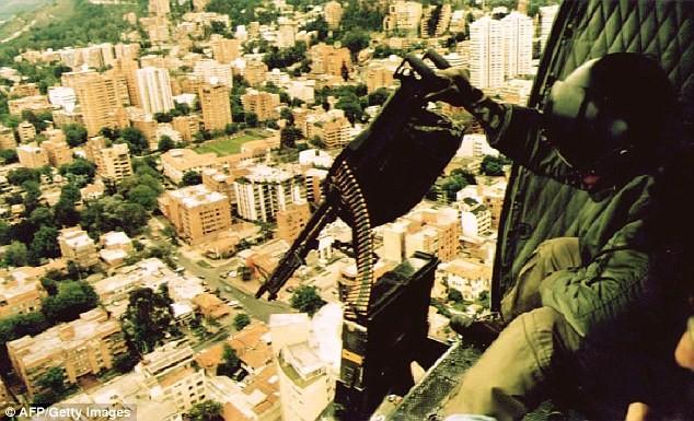 Sát thủ của trùm ma túy Escobar tiết lộ lệnh giết 3.000 người ảnh 23