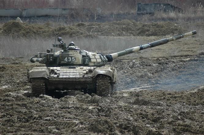 Đột nhập lữ đoàn Bộ binh cơ giới số 18 quân đội Nga ảnh 1