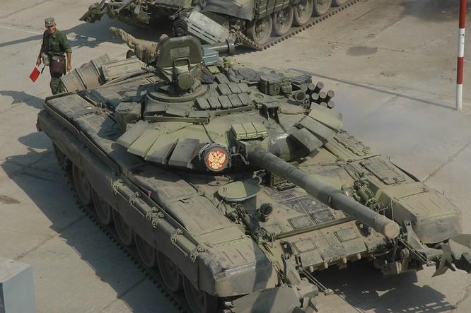 Đột nhập lữ đoàn Bộ binh cơ giới số 18 quân đội Nga ảnh 5