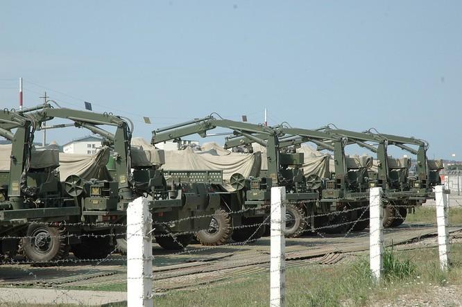 Đột nhập lữ đoàn Bộ binh cơ giới số 18 quân đội Nga ảnh 19