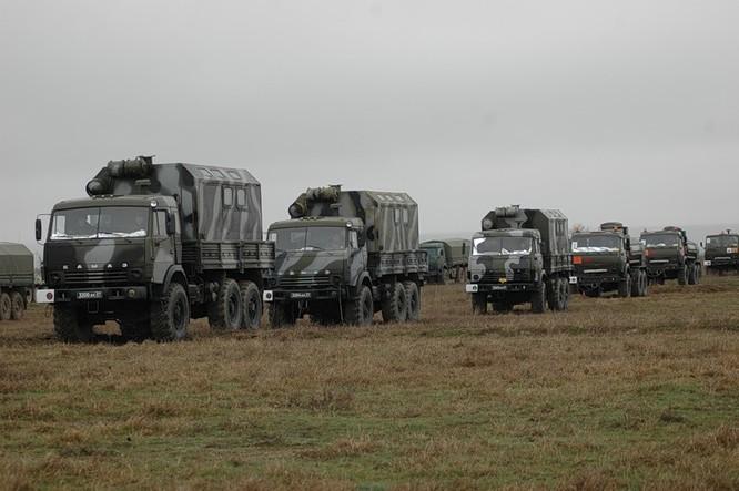 Đột nhập lữ đoàn Bộ binh cơ giới số 18 quân đội Nga ảnh 21