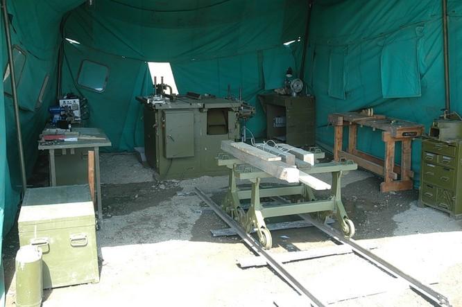 Đột nhập lữ đoàn Bộ binh cơ giới số 18 quân đội Nga ảnh 29