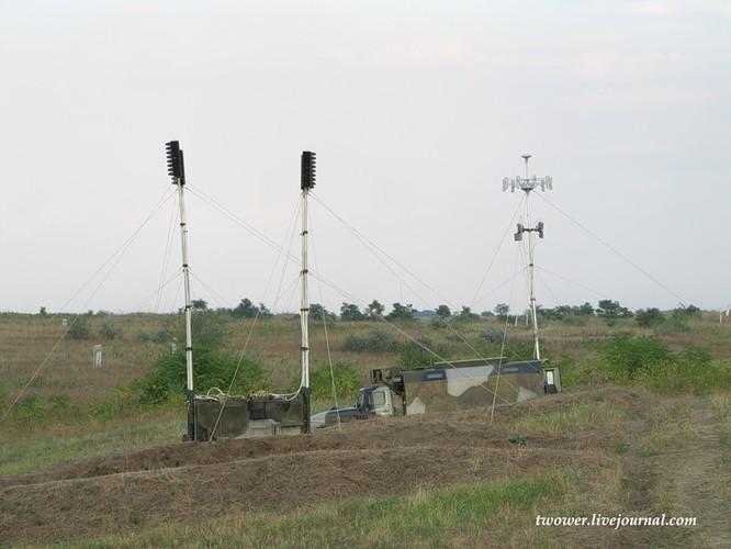 Đột nhập lữ đoàn Bộ binh cơ giới số 18 quân đội Nga ảnh 39