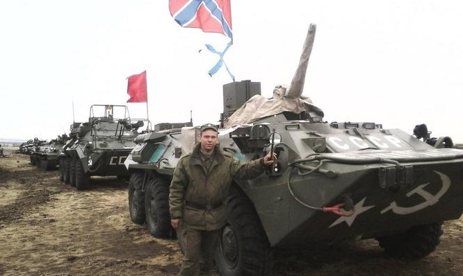 Chiến lược V. Putin ở Đông Ukraine khiến phương Tây thảm bại ảnh 2