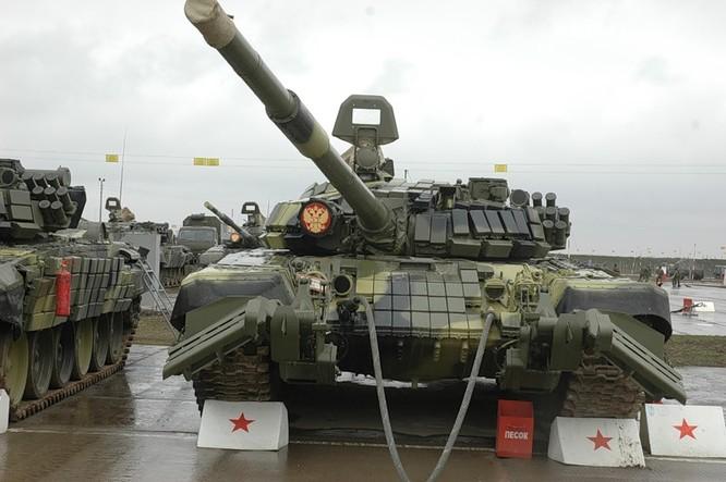 Đột nhập lữ đoàn Bộ binh cơ giới số 18 quân đội Nga ảnh 2