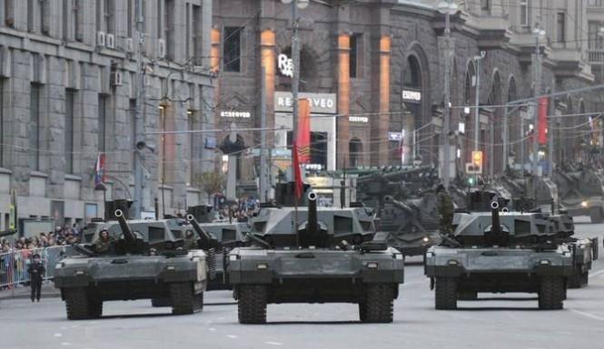 """""""Kỳ thủ"""" Putin đẩy phương Tây vào thế tiến thoái lưỡng nan ảnh 3"""