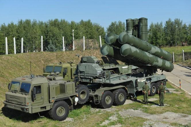 """Nga công bố 5 """"siêu vũ khí"""" ảnh 3"""
