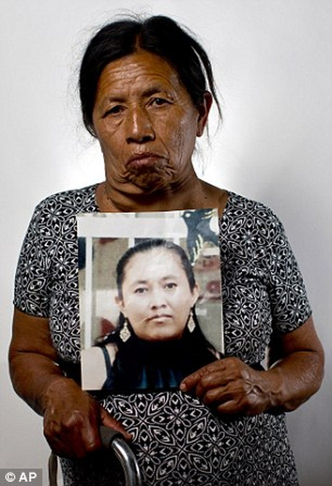 Thảm khốc nơi hàng ngàn cô gái bị hiếp dâm, bắt cóc mỗi năm ảnh 21