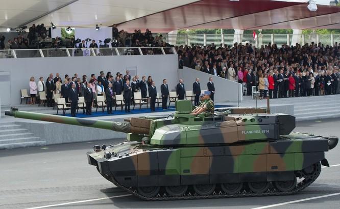 Giá của tăng T- 14 Armata ở đâu trên thị trường thế giới ? ảnh 1