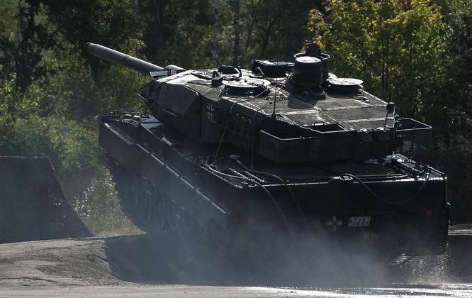 Giá của tăng T- 14 Armata ở đâu trên thị trường thế giới ? ảnh 5