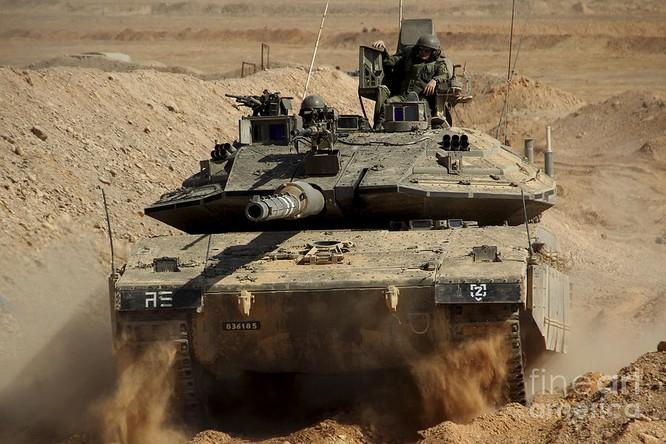 Giá của tăng T- 14 Armata ở đâu trên thị trường thế giới ? ảnh 6