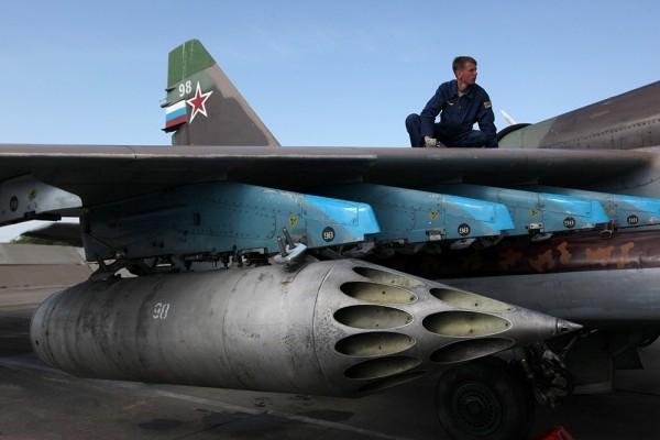 """Báo Mỹ """"điểm mặt"""" các loại vũ khí làm thay đổi cục diện chiến trường Syria ảnh 7"""