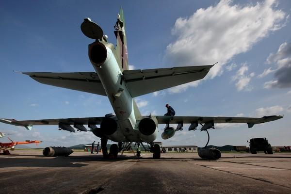"""Báo Mỹ """"điểm mặt"""" các loại vũ khí làm thay đổi cục diện chiến trường Syria ảnh 9"""