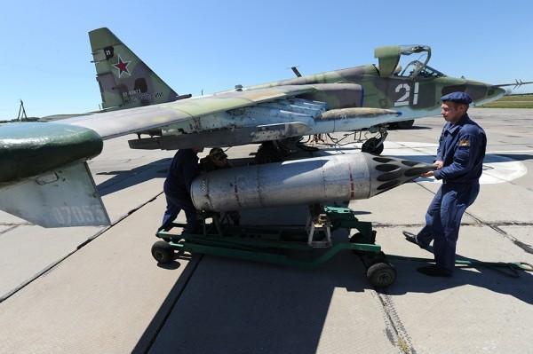 """Báo Mỹ """"điểm mặt"""" các loại vũ khí làm thay đổi cục diện chiến trường Syria ảnh 13"""