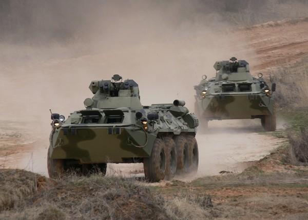 """Báo Mỹ """"điểm mặt"""" các loại vũ khí làm thay đổi cục diện chiến trường Syria ảnh 22"""