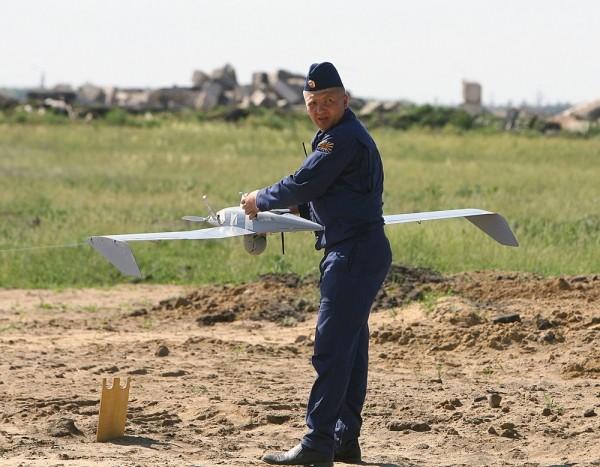 """Báo Mỹ """"điểm mặt"""" các loại vũ khí làm thay đổi cục diện chiến trường Syria ảnh 34"""