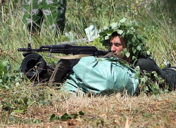 """Báo Mỹ """"điểm mặt"""" các loại vũ khí làm thay đổi cục diện chiến trường Syria ảnh 50"""