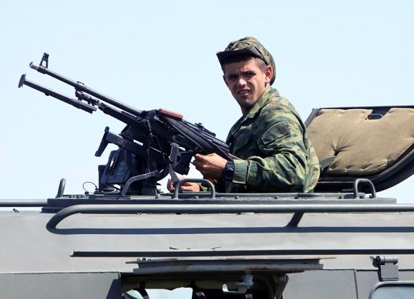 """Báo Mỹ """"điểm mặt"""" các loại vũ khí làm thay đổi cục diện chiến trường Syria ảnh 53"""