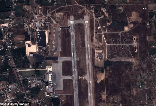 Tiết lộ mới: Putin sắp đưa bộ binh tham chiến tại Syria ảnh 5