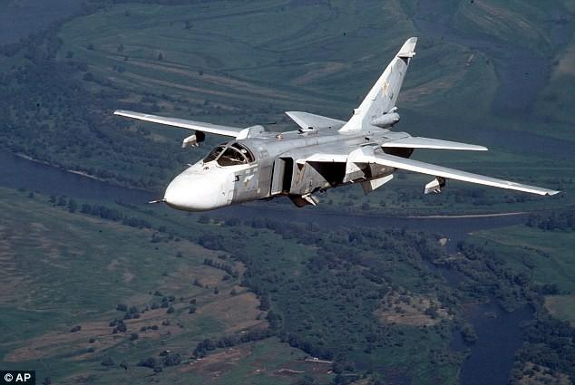 Tiết lộ mới: Putin sắp đưa bộ binh tham chiến tại Syria ảnh 9