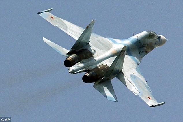 Tiết lộ mới: Putin sắp đưa bộ binh tham chiến tại Syria ảnh 10