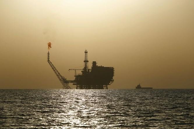 Chuyên gia Mỹ: Biển Đông sẽ là chiến trường quyết định thế kỷ 21 ảnh 3